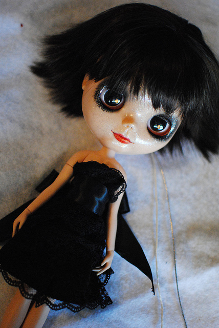 alice, alice cullen, big eyes, blythe, blythe doll