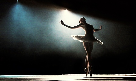 alone, ballet, beautiful, lights, photography