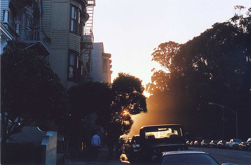 amazing, beach, beautiful, boy, cars, houses, lovely, people, sun, vintage