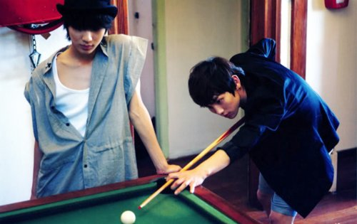 asian, boy, cute, guy, k-diva, key, kibum, korean, pool, shinee, taemin