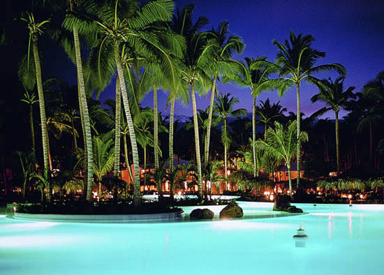 beach, dream, pool, punta cana, summer