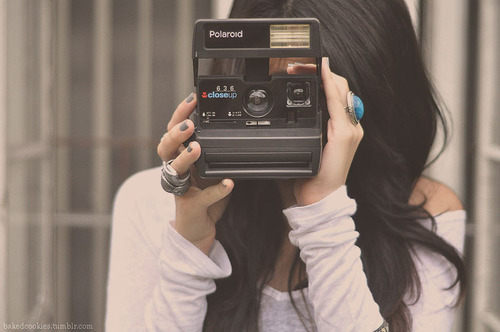 beautiful, camera, cute, fashion, girl, hair, jewelry, love, photo, photography, pink, pretty, ring, vintage