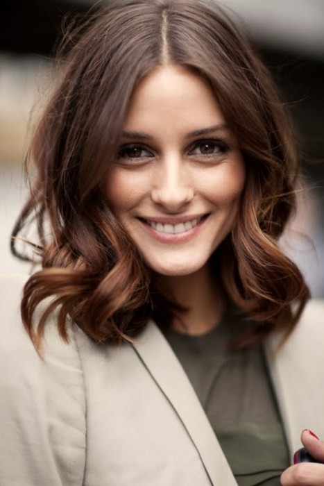 beautiful, fashion, girl, hair, model, olivia palermo, portrait, pretty, the city