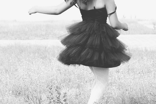 black and white, black dress, dress, fashion, floral