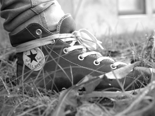black and white, converse, fashion, shoe