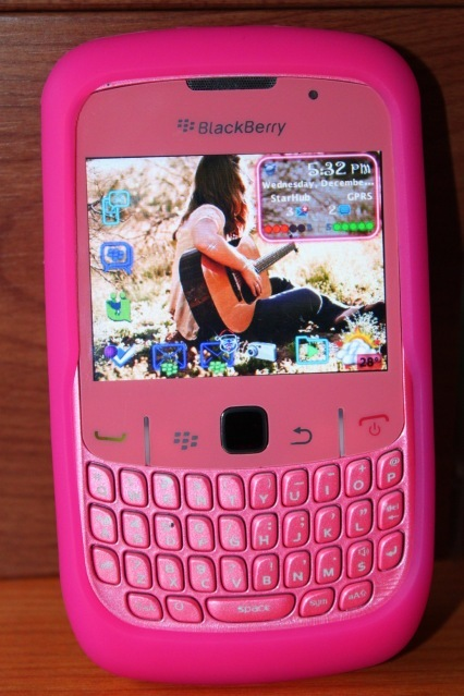 blackberry, cute, pink, pinkberry, pretty