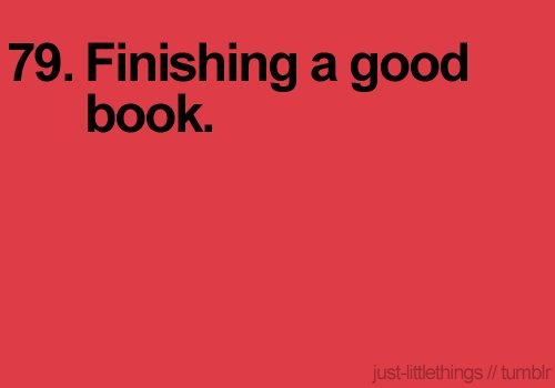 book, cute, finishing, good, just