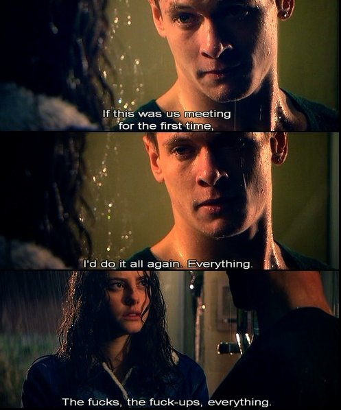 boy, conversation, effy, effy stonem, everything