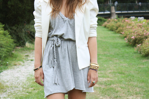 bracelets, braid, dress, fashion, girl, jewelry, pretty, sweater