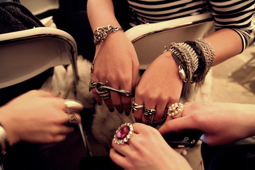 bracelets, fashion, friends, girl, girls