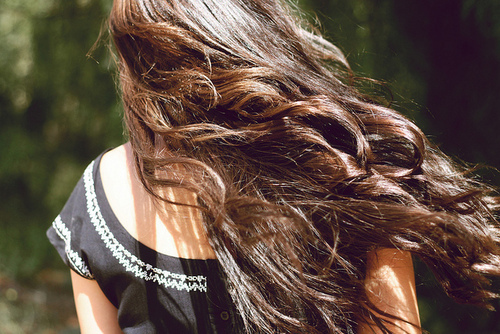 brunette, cute, fashion, girl, hair