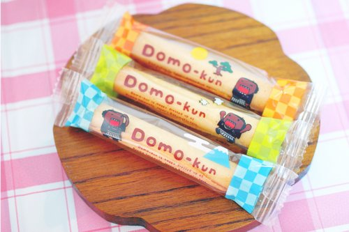 candy, cute, domo, domo-kun, japan, sweet