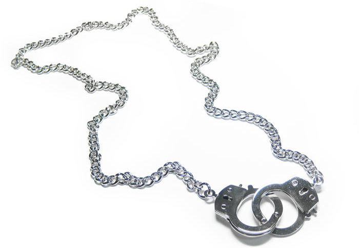 chain, fashion, handcuff, jewellery, necklace