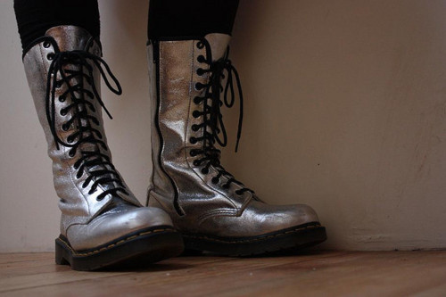 doc, dr martens, fashion, glam, photography