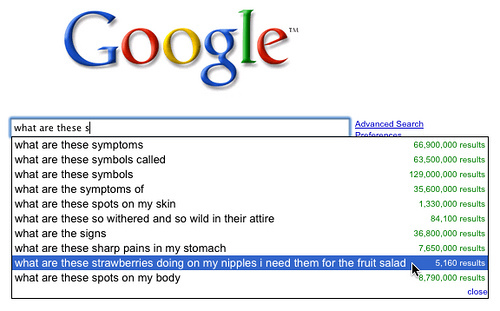 fail, food, fruit salad, google, haha