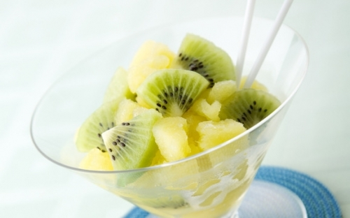 food, fruit, kiwi, mango