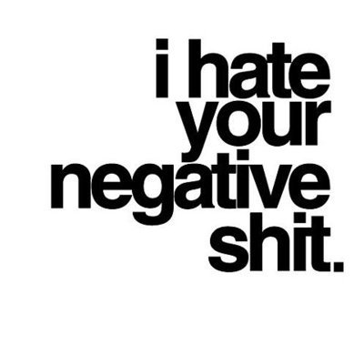 hate, negative, sad