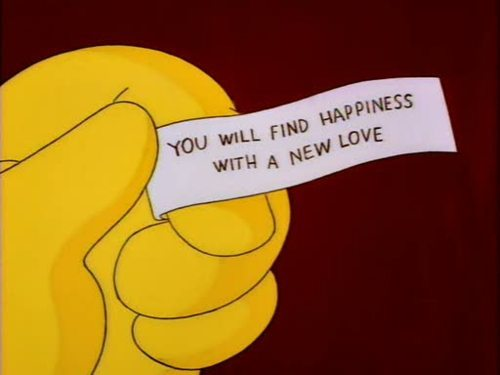homer, homer simpson, love, mindy simmons, simpsons