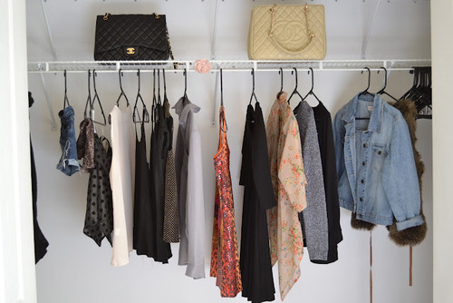 amazing, chanel bag, closet and clothes