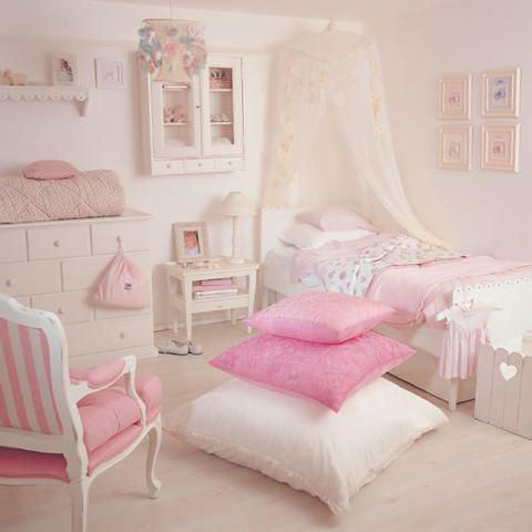 Image 1612870 by lovely jessy on for Bedroom ideas pastel