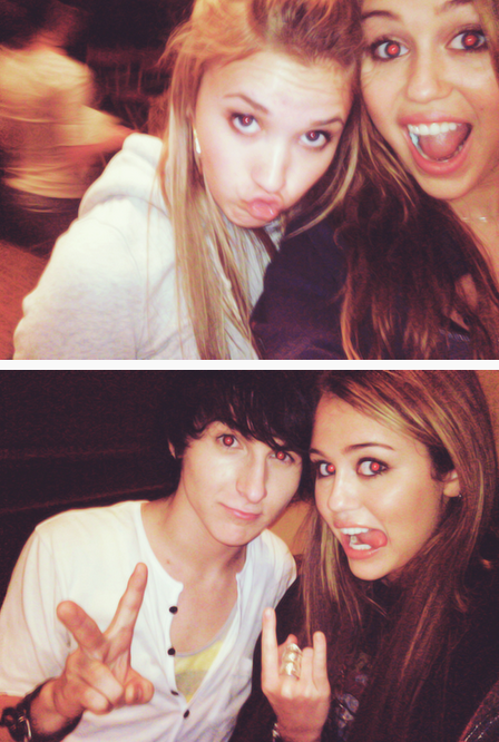 aw, bff, cute and emily osment