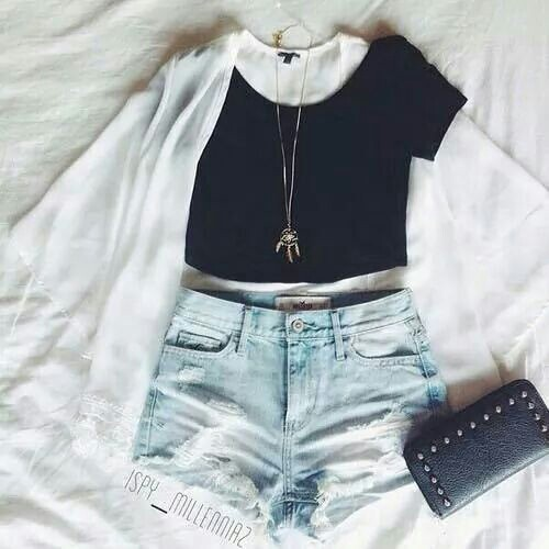 Clothes Cute Fashion Girly Glam Style Stylish Image 2262140 By Lauralai On