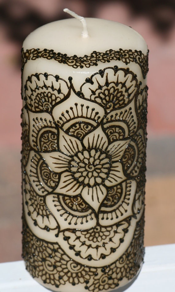Henna Candle  Image 2295150 By Marky On Favim
