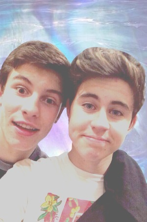 nash grier, shawn mendes - image #2295770 by marky on ...