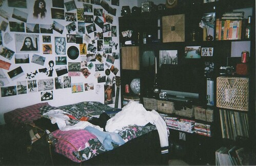 Bands Picture Wall Room Ideas Tublr