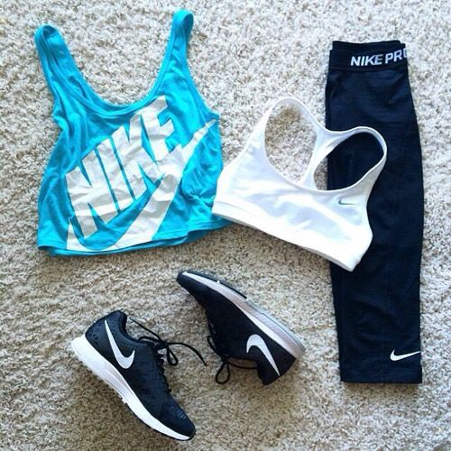 Lastest Gym Wear For Nike Lovers  Women39s Outfit  ASOS Fashion Finder  Gym