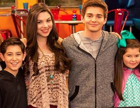 The thundermans cast names hank thunderman the pictures to pin on