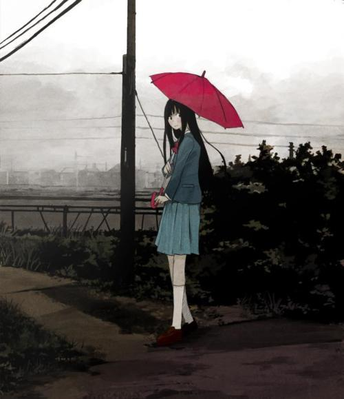 anime, cute, girl, kimi ni todoke, sawako