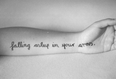arm, b&w, black and white, black&white, love, photo, photography, tatoo, text, true