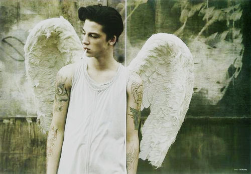 artistic, ash stymest, beautiful, boy, elegant