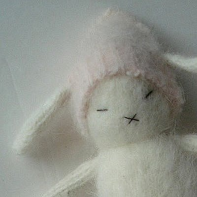 awesome, beautiful, cute, little rabbit, nice, rabbit, sleep, sleeping, sweet