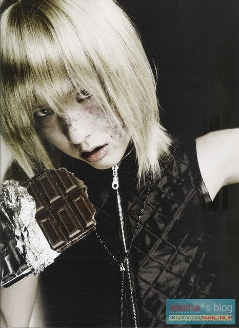 awesome, cosplay, death note, mello, perfect