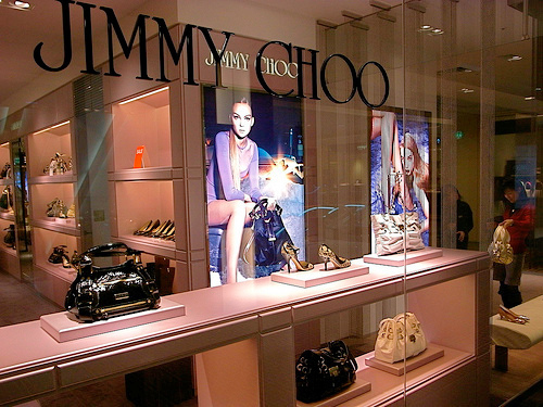 bags, cool, designer, fashion, handbags, heels, jimmy choo, model, pumps, shoes, store