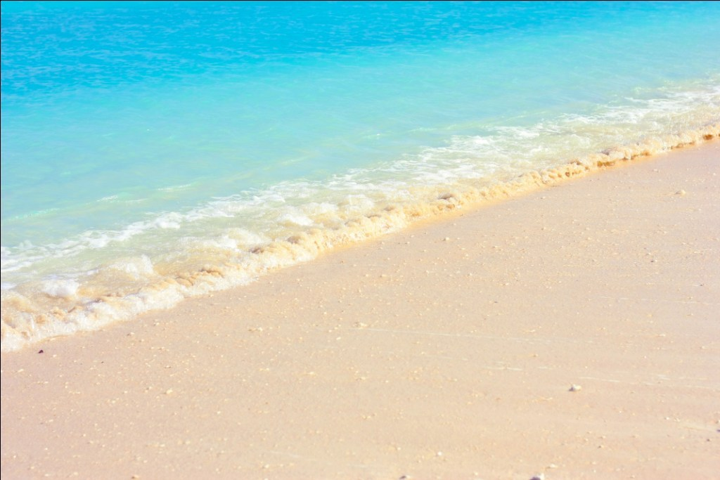 beach, blue, sea, summer, vacation