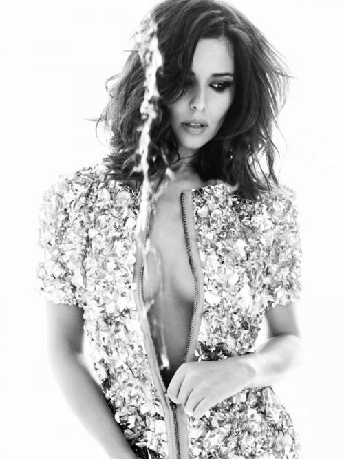 black and white, cheryl cole, hot