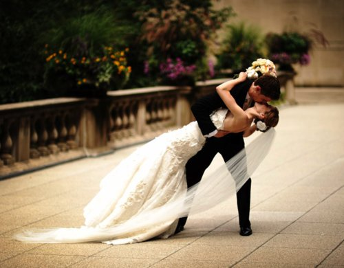 blond boy, couple, kiss, romantic, wedding