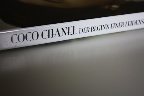 chanel, coco chanel, dvd, film, lifestyle