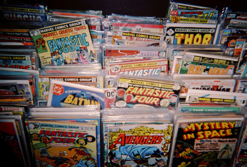 comic book, comic books, comics