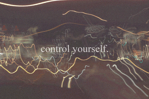 control, gsayour, text, typography, words