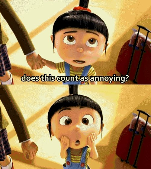 cute, despicable me, funny, lol, movie, sweet
