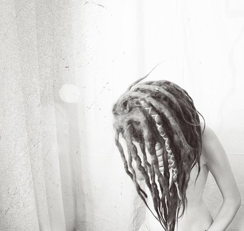 girl with dreads porn