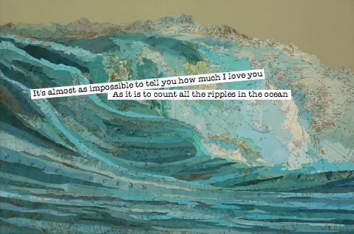 ocean quotes tumblr - photo #32