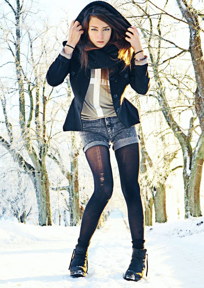 Fashion Clothes Pictures For Winter