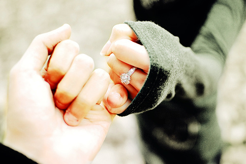 forever, hands, love, promise, ring