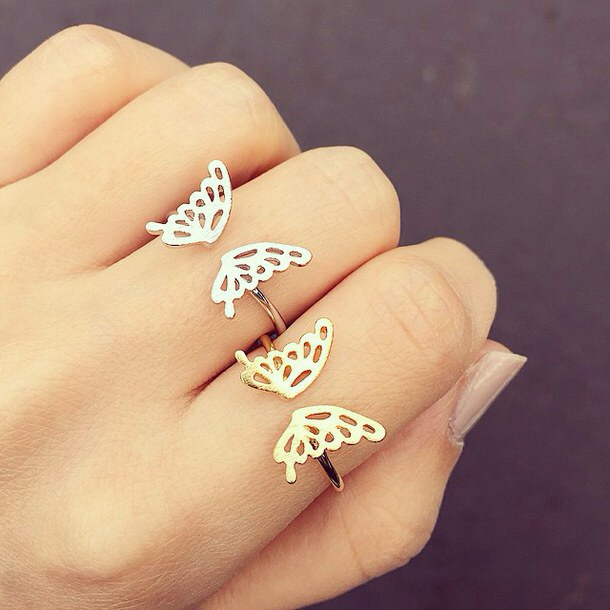 How To Make A Lovers Knot Ring