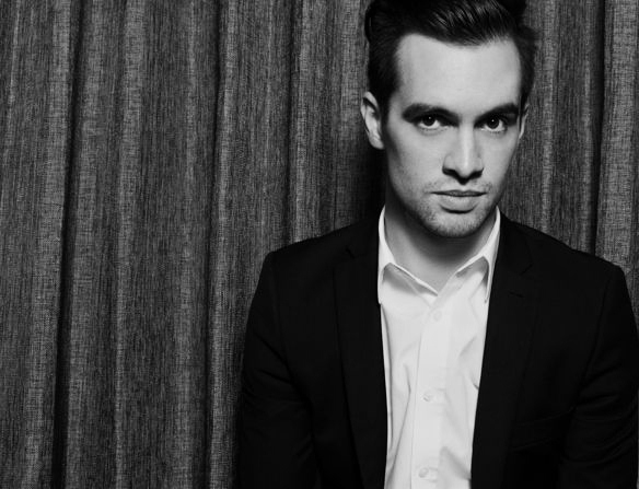 Panic At The Disco Brendon Urie 2015